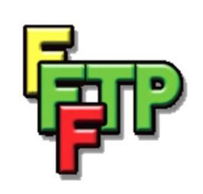 FFFTPとWordPressとの初期設定