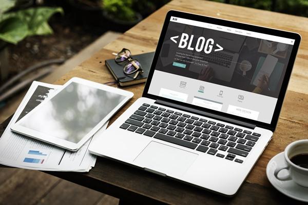 ブログ運営に興味がある人