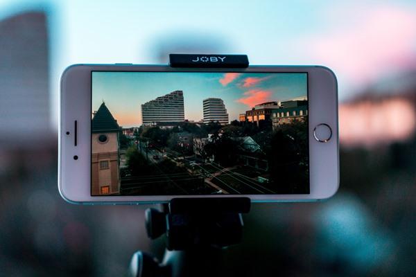 5Gの実用化で動画時代が到来