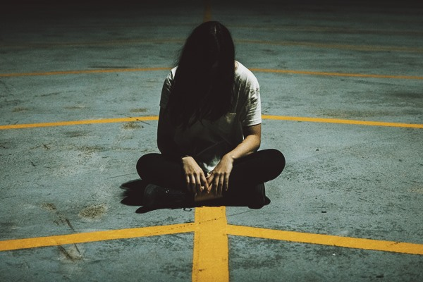 失敗するのが怖くて行動できない人
