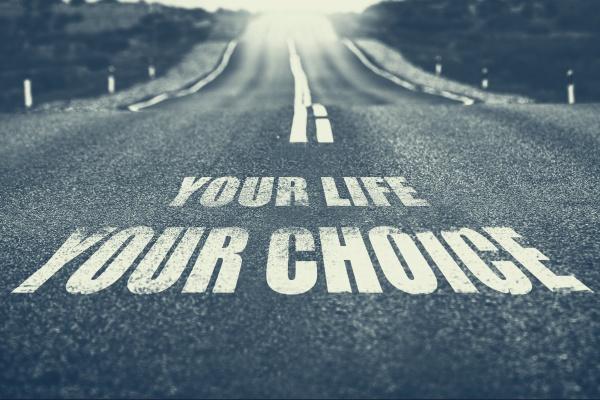 人生このままでいいのか?いや、ダメだから、挑戦しよう!